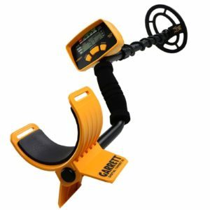 Garrett ACE 200 Metal Detector Reviews