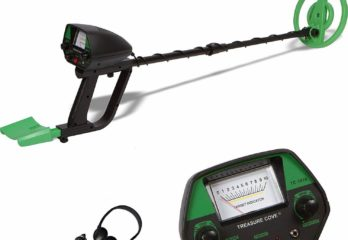 Treasure Cove Metal Detector Review