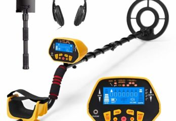 URCERI GC-1028 Metal Detector Review