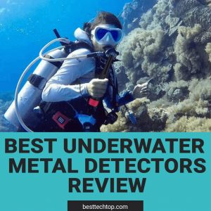 8 Best Underwater Metal Detectors 2019