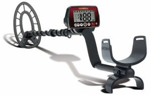 Fisher F44 Metal Detector review