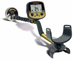 Fisher Gold Bug Pro Metal Detector