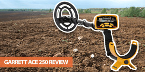 Garrett ACE 250 Metal Detector Review 2019