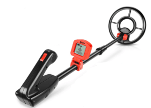Viewee Kids Outdoor Adventure Metal Detector