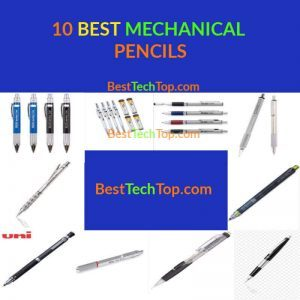 10 Best Mechanical Pencils