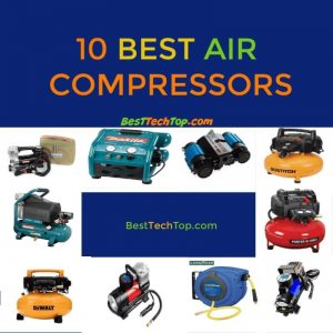 Best Air Compressor 2019