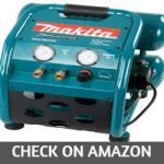 Makita MAC2400 Big Bore 2.5 HP Air Compressor 2019