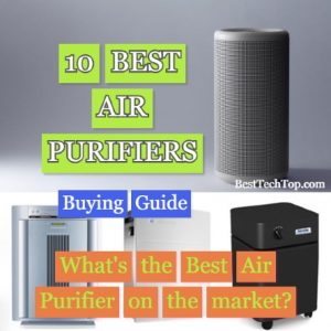 Top 10 Best Air Purifiers 2019