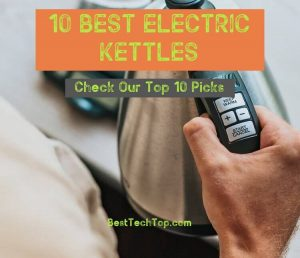 Best Electric Kettle 2019