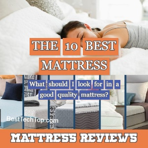 Best Mattress in 2020