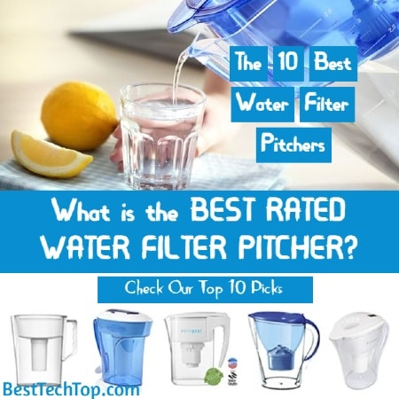 Best Water Filter Pitcher 2020