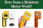 How Does a Moisture Meter Work