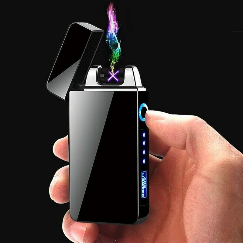 What Are Plasma Lighters and How Do They Work